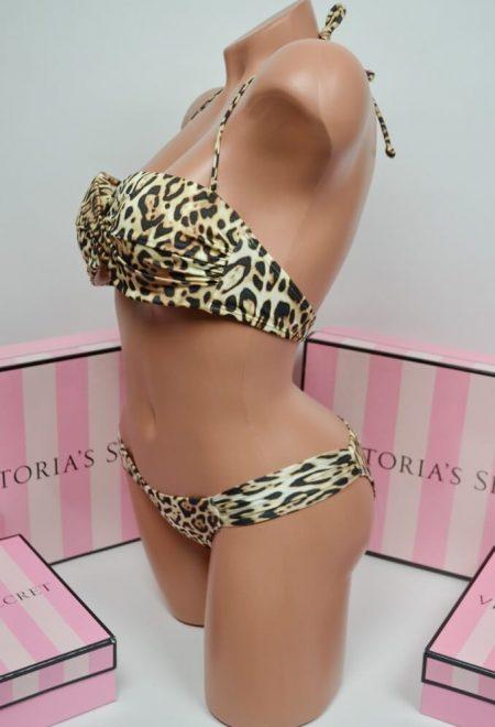 Kupalnik bando Rio Very Sexy leopardovij2