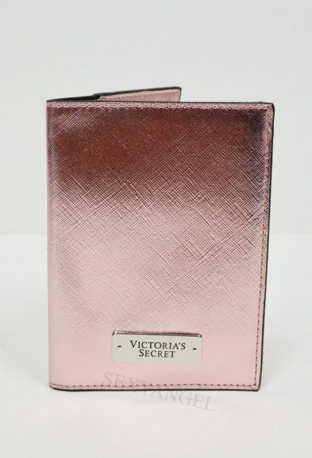 Oblozhka na pasport rozovaya