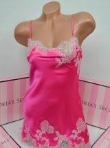 Сатиновый слип Very Sexy розовый