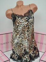 Satinoviy slip Very Sexy melkiy leopard
