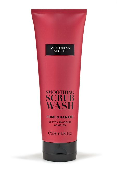 Скраб для тела Pommegranate Victoria's Secret Body Care