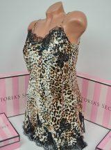 Satinoviy slip Very Sexy melkiy leopard2