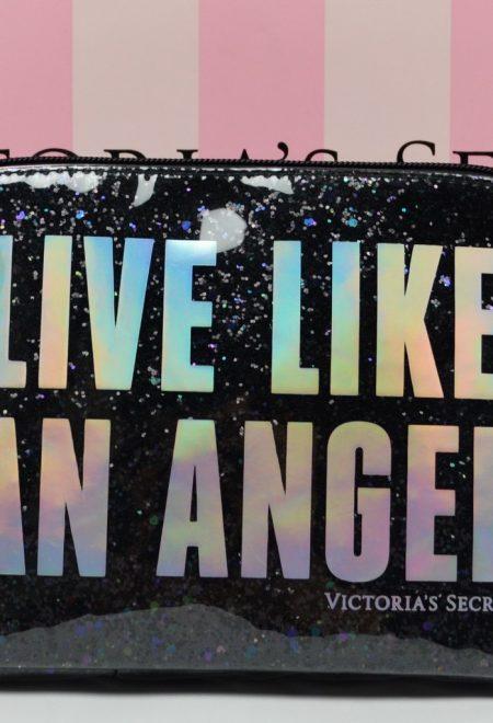 Большая косметичка Live Like an Angel