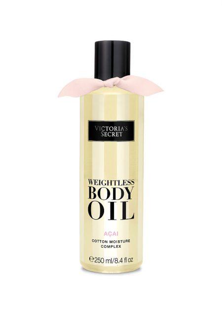 Масло для тела Acai Victoria's Secret body