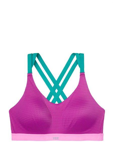 Бюст для спорта Lightweight VSX Sport фиолетовый