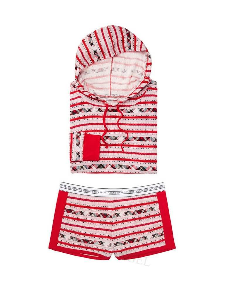 Волшебство в Новогоднюю ночь с бельем от Victorias Secret