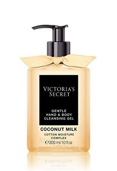 Ochischayshiy gel dlya ruk i tela Coconut milk Victoria's Secret Body Care