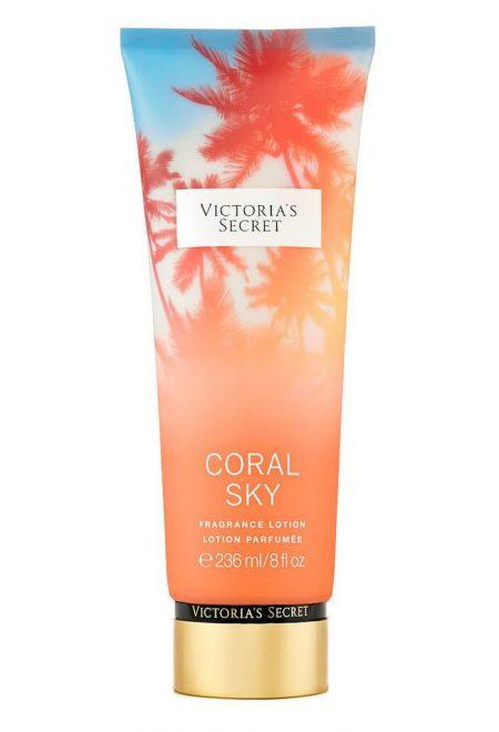 Uvlazhniaiushiy losjon dlya tela Coral Sky