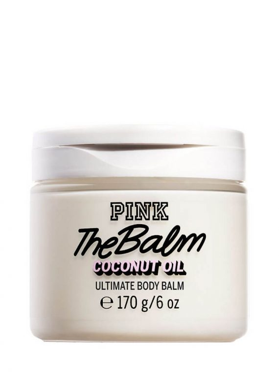 Balsam dlia tela Pink Coconut Oil the Balm