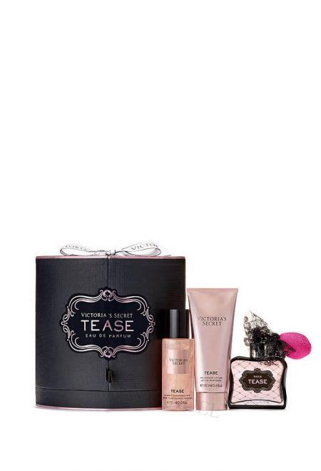 Podarochniy nabor s parfumom Tease ot Victoria's Secret