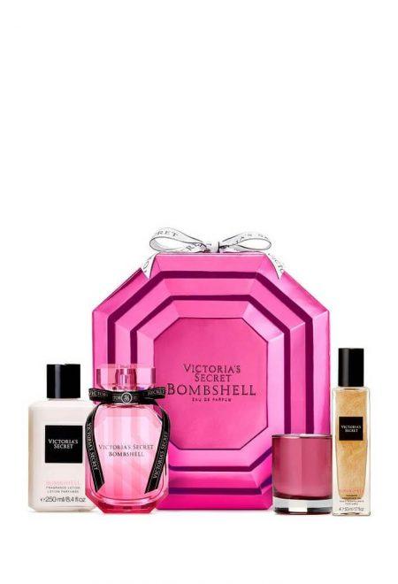 Luksoviy podarochniy nabor Bombshell ot Victoria's Secret