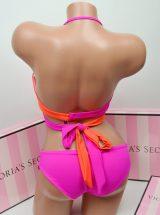 Kupalnik bando Pink rozovo-oranzheviy3