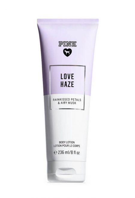 Losjon dlia tela Pink Love Haze