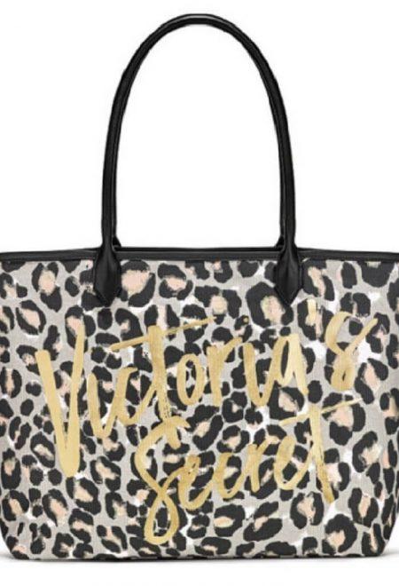 Sumka Victoria's Secret serij leopard