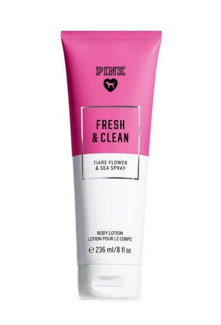Losjon dlia tela Pink Fresh&Clean