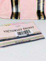 Sumka s kosmetichkoi Victoria's Secret nezhno-rozovaia3