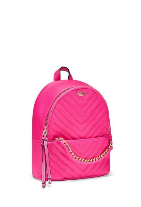 Rukzak Victoria's Secret City Backpack iarko-malinovij1