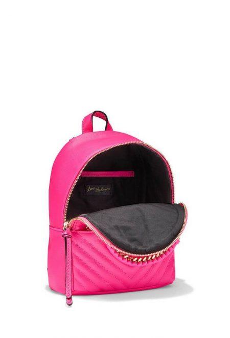 Rukzak Victoria's Secret City Backpack iarko-malinovij2