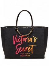 Sumka Victoria's Secret Angel City Tote chenaia New York