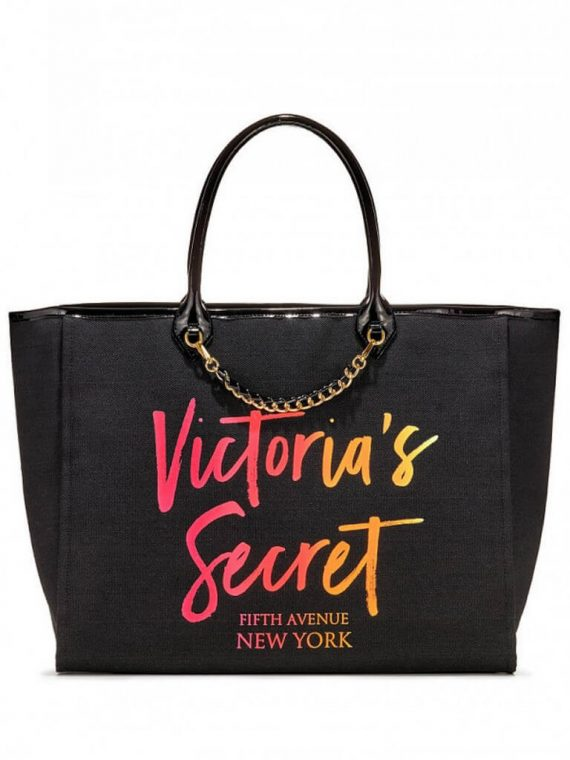 Sumka Victoria's Secret Angel City Tote chenaia New York