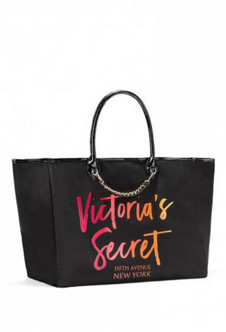 Sumka Victoria's Secret Angel City Tote chenaia New York1
