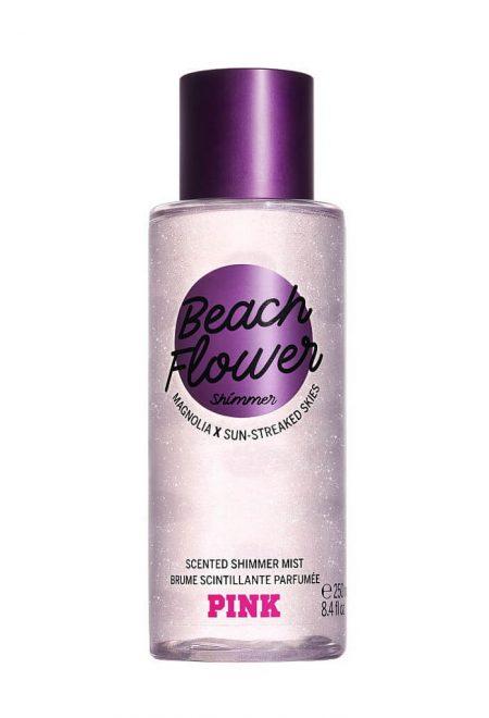 Mercaushij sprej dlia tela Pink Beach Flower