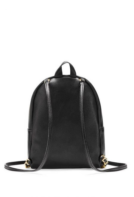 Riukzak Victoria's Secret City Backpack chernij1