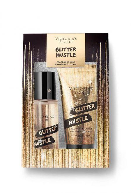 Mini nabor kosmetiki v podarochnoi upakovke Glitter Hustle