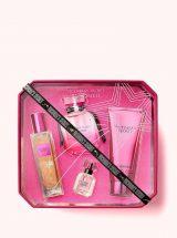 Podarochnij nabor s parfumom Victoria's Secret Bombshell