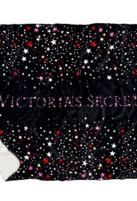 Teplij pled Victoria's Secret celestial