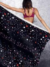 Teplij pled Victoria's Secret celestial1