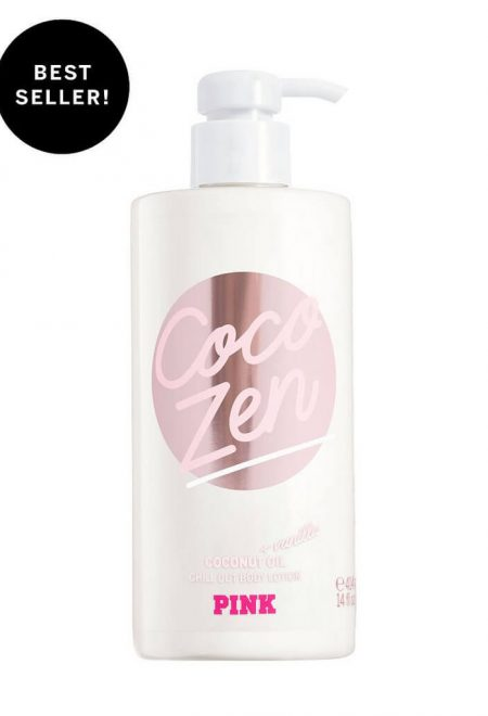 Uvlazhniaushij losjon dlia tela Pink Coco Zen