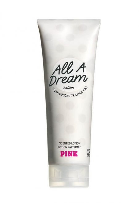 Losjon dlia tela Pink All a Dream