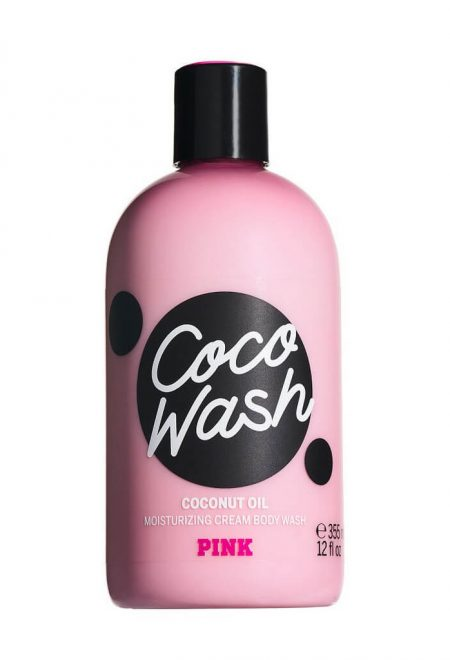Kremovij gel dlia dusha Pink Coco Wash