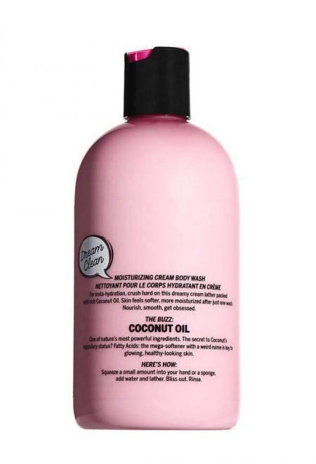 Kremovij gel dlia dusha Pink Coco Wash1