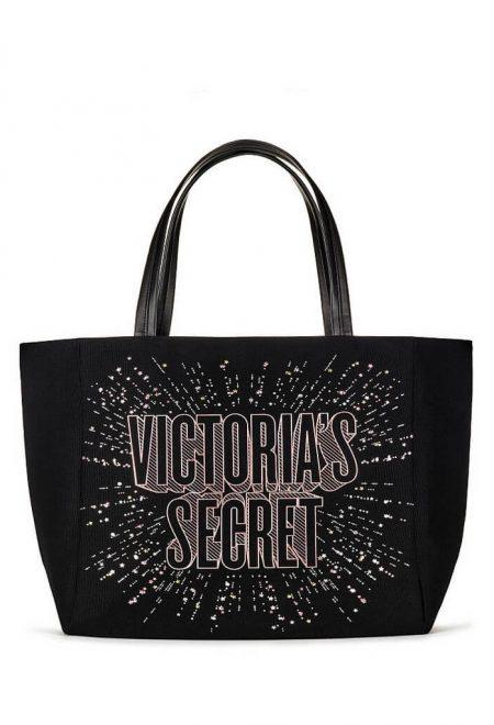 Sumka Victoria's Secret chernaia celestial