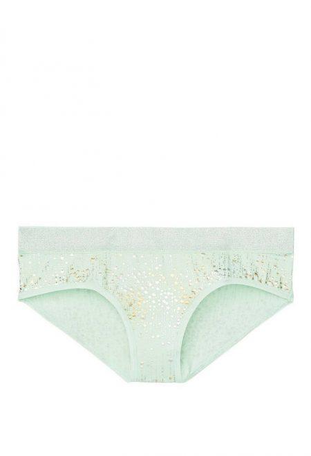 Trusiki bikini serii Cotton miatnie zvezdi