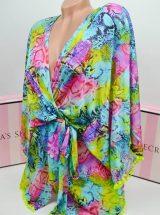 Kimono s bubnami Luli Fama Sea Salt Angel2