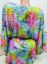 Kimono s bubnami Luli Fama Sea Salt Angel3