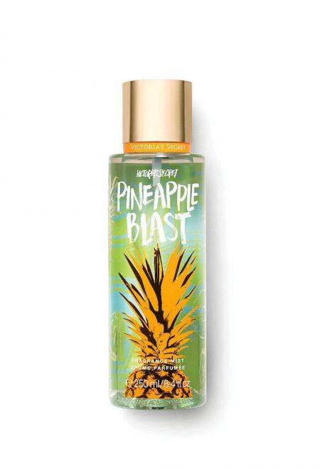 Sprej dlia tela Pineapple Blast