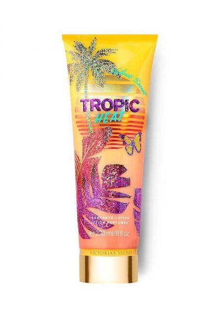 Losjon dlia tela Tropic Heat