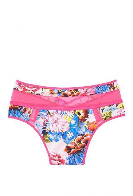 Trusiki stringi visokie Victoria's Secret mary katrantzou1