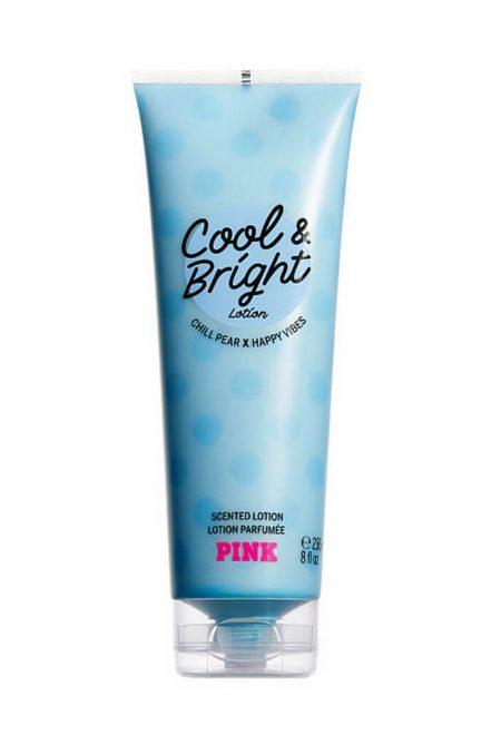 Losjon dlia tela Pink Cool & bright