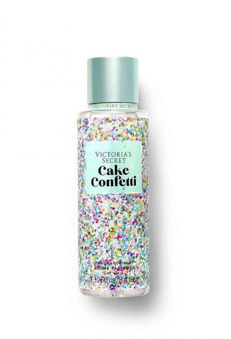 Sprej dlia tela Cake Confetti