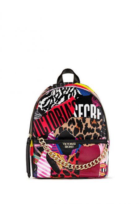 Riukzak Victoria's Secret City Backpack multiprint