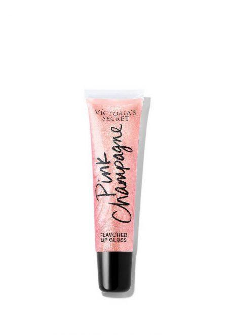 Blesk dlia gub Holiday Shimmer Pink Champagne