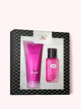 Podarochnij nabor Tease Glam Victoria's Secret spray i losjon1