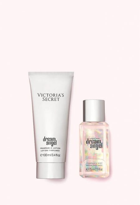 Podarochnij nabor Dream Angels Victoria's Secret sprej i losjon2