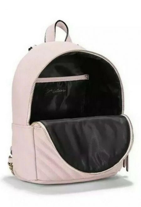Riukzak Victoria's Secret City Backpack nezhno-rozovij1