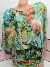 Pliazhnoe platje Luli Fama Cosita Buena Dress Miami Nice